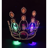 Corona Princesa Led