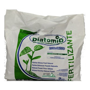 Diatomeas Diatomid Insecticida Orgánico 2kg Grow Shop