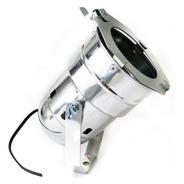 Canhão Refletor Par 38 C/ Porta-gelatina Para Iluminação