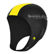 Capucha De Neoprene Head 3 Mm Natación Surf Buceo