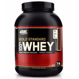 Whey Gold Standard 5lbs 2270g On - Optimum Nutrition