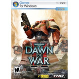 dawn of war 2 chaos rising cd key