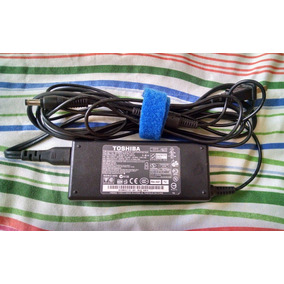 Cargador Toshiba Satellite L305d, Piezas Y Partes