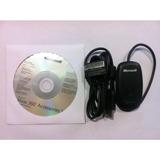 Receptor Xbox 360 Original Microsoft Para Pc