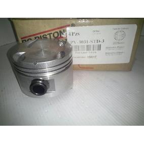 Piston Ford Laser Motor 1.6/ Mazda Allegro 1..6 En Std 95/98