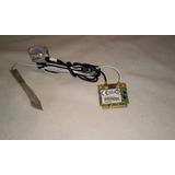 Tarjeta Wifi Broadcom Bcm943225hm