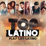 Cd Top Latino - Solo Hits