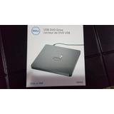 Unidad Óptica Dell Externo Usb Dvd+/-rw Optical Dw316
