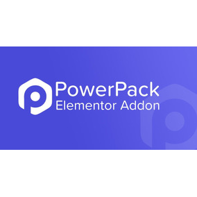 Powerpack Elements - Wordpress Plugin Elementor Page Builder