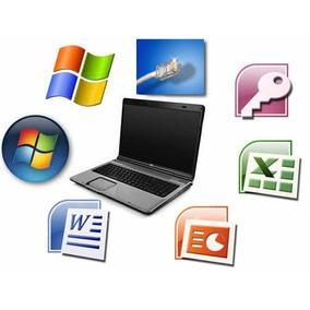 Curso Informática Para Concursos 81 Aulas Super Promoção