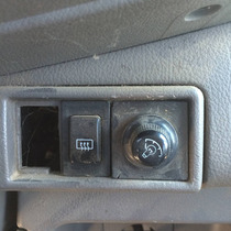92 Isuzu Rodeo Switch De Luz