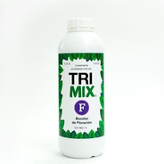 Trimix Treemix F 1lt - Booster De Floración Engorde + Regalo!