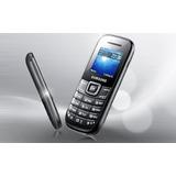 Samsung 1205 Keystone 2 - Libre Para Movistar - Nuevo !!!