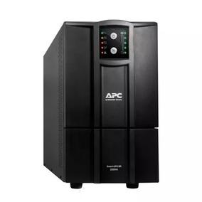 Nobreak Apc Smart-ups 2200va Bivolt - Smc2200bi-br