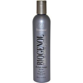 Shampoo Sistema De Atención Biogenol Color Ultra Body Shamp