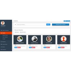 App Web Para Cuentas Corrientes De Clientes - Demo
