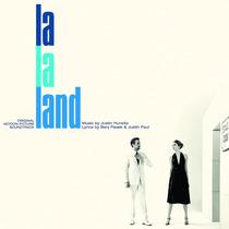 La La Land Banda De Sonido Original Vinilo Nuevo Importado