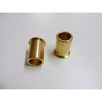 Bucha Quadro Elastico Xtz 125 Dt 180 Dt 200 Bronze 36pc