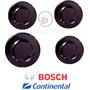 Espalhador Fogão Cooktop Continental Bosch | 4 Peças