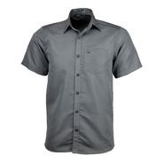 Camisa Masculina Amil Não Amassa Bolso Promoção Present 1618