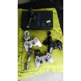 Playstation 2 , 3 Controles , Juegos