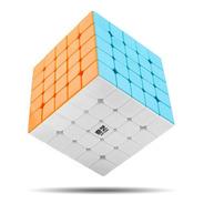 Cubo Rubik Qiyi 5x5 Qizheng +base - Como El Warrior Pero 5x5