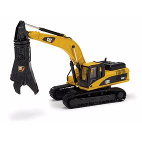 1:50 Cat Excavadora Demolicion Caterpillar 336d Esc Ped283