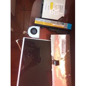 Tela Notebook Lenovo G475, Tela, Teclado, Leitor De Cd/dvd
