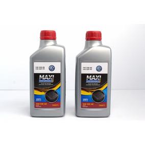 Kit Troca Óleo Castrol Maxxi 5w40 100% Sintético E Filtro Vw