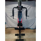 Multigimnasio Fitness 44