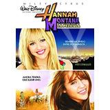 Dvd Hannah Montana La Pelicula Original