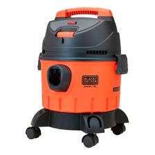 Aspiradora Polvo/agua 10l 1200w Black+decker Bdwd10-b2c