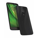 Smartphone Motorola Moto G6 Play 32gb 4g Android 8.0 Índigo