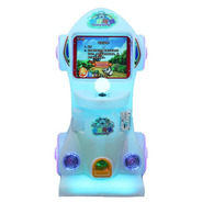 Arcade Crazy Jump