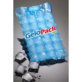 Gelo De Água De Coco - Kit Com 100 Unidades