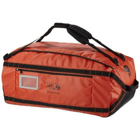 Set Equipaje Mountain Hardwear Expedición Duffel Bag Model