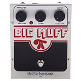 Pedal Ehx Big Muff Pi Classic Distortion Sustainer - Usa