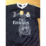 Camisa Real Madrid Replica