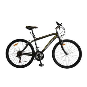Bicicleta Bianchi Mtb Aro 26 Genesis St Color Gris Mate