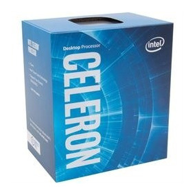 Processador Intel Celeron G3930 2,90ghz 2m Cache Lga 1151 Ka