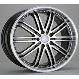 Rines 17x7.5 5-115 Tz-139 Gm Racing Power