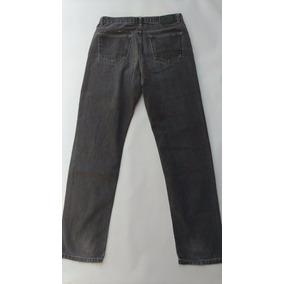 0290 Calça Jeans L A C O S T E 42 Masculina Original