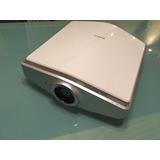 Proyector Sony Vpl-vw100 Lámpara Nueva + Repuesto Adicional