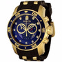 Invicta 6983 Scuba Pro Diver Ouro Procurado