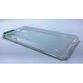 Funda Protector Tpu Nokia 8 + Templado Comun + Pen Regalo