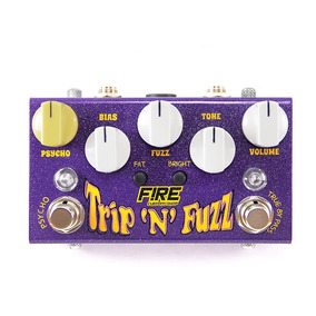 Pedal Fire Trip