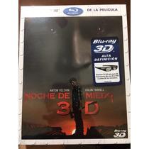 Noche De Miedo | Fright Night | Blu-ray 3d Original Sellado