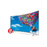 Tv 55 139cm Hyundai Led 551c Uhd - Internet Akr77073031594