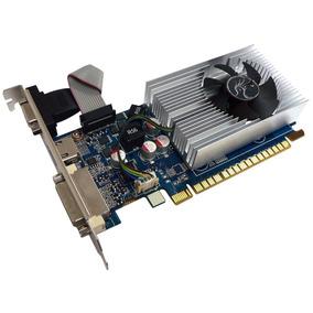 Placa De Video Geforce Nvidea Gt430 1gb C/defeito