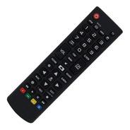 Controle Remoto Tv Lg Smart Substitui O Akb74915319